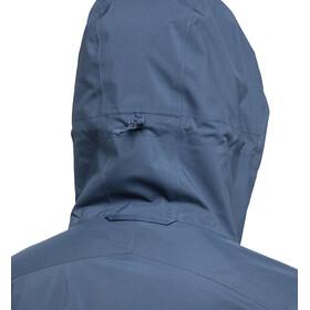 Haglöfs Spate Jacket Men tarn blue